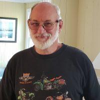 Bob Gingritch